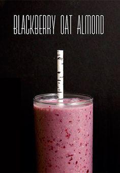 Almond Breeze : Recipes & Ideas