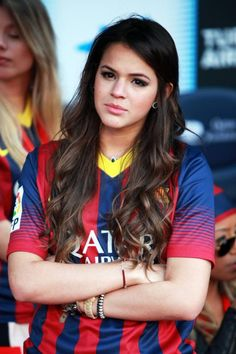 Bruna Marquezine NEYMAR's Girlfriend. ♡♥