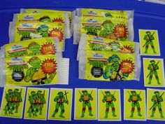 TMNT Pies! TMNT merchindise. - The Technodrome Forums