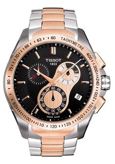 Tissot Le Locle automática T0244172205100 reloj para hombre reloj de pulsera (reloj de pulsera)