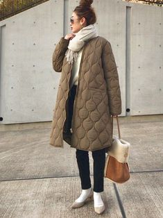 Plus Size Winter Outfits, Fall Winter Outfits, Winter Wear, Autumn Winter Fashion, Casual Outfits, Fashion Outfits, Love Fashion, Womens Fashion, Streetwear Fashion