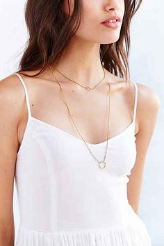Jewelry + Watches - Urban Outfitters