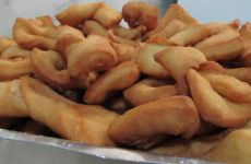 Captura de Tela 2019-07-24 às 14.58.16 Food Cakes, Pasta, Cake Recipes, Garlic, Food And Drink, Potatoes, Vegetables, Ethnic Recipes, Fritters