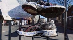 I served as field producer for this Johnson & Johnson piece. All I can say, is if I now know my physician of choice, should I find myself in need of a trauma surgeon. Boston Marathon Bombing, Johnson And Johnson, Trauma, Sneakers, Tennis, Slippers, Sneaker, Shoes Sneakers, Women's Sneakers