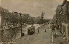 Coolsingel, 1910.