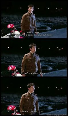 LOL #Taecyeon #kdrama I completely forgot what drama this was though!