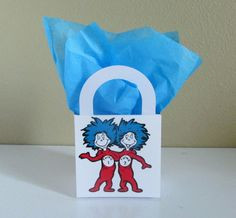 Hey, I found this really awesome Etsy listing at https://www.etsy.com/listing/228427868/10-thing-1-thing-2-favor-boxes