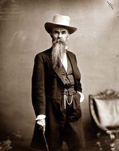 General William Mahone, Honorable Senator of Virginia, Brigadier General in Civil War