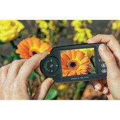 Hyundai FUN-V-10002 digitális mikroszkópkamera szabadidős tevékenységhez, Micro Life eladó a Conrad webáruházban