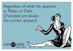 Search results for 'Pilates' Ecards from Free and Funny cards and hilarious Posts | someecards.com
