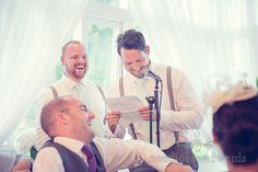 Best mens speech at Christchurch Harbour Hotel. Photography by one thousand words wedding photographers www.onethousandwords.co.uk