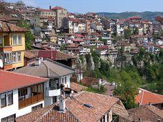 A weekend in Veliko Tarnovo, Bulgaria http://www.eatstaylovebulgaria.com/veliko-tarnovo.html