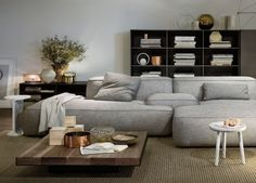 Rogerseller Cloud Modular Sofa 2980 | Sofas | Furniture | est living