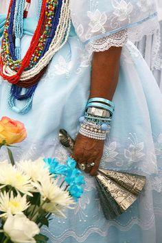 All sizes | Festa de Yemanjá | Flickr - Photo Sharing!