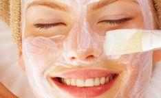 Homemade facial masks: 12 do-it-yourself recipes- Maschere facciali fatte in casa: 12 ricette fai-da-te The 12 best homemade facial masks – Living healthier - Best Homemade Face Mask, Homemade Masks, Natural Makeup Remover, Natural Facial, Natural Skin, Skin Mask, How To Apply Mascara, Homemade Facials, Tips Belleza