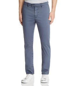 John Varvatos Star USA Slim Fit Chino Pants - 100% Exclusive