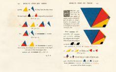 Byrne. Six Books of Euclid. TASCHEN Books (TASCHEN 25 Edition)