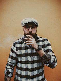 Jordan Butcher / Portland OR