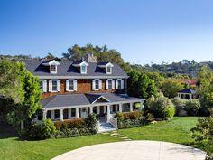 Hamptons in Montecito, Santa Barbara CA Single Family Home - Santa Barbara Real Estate