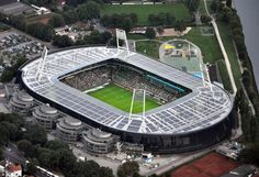 Weserstadion Weder Bremen
