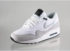 buy online 1277c 79faa NIKE Air 1 Essential White