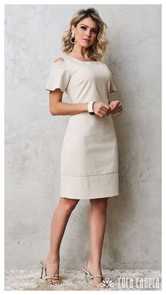day date outfit Prom Dresses With Sleeves, Simple Dresses, Casual Dresses, Short Dresses, Fashion Dresses, Dresses For Work, Summer Dresses, Formal Dresses, Casual Outfits