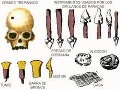 cultura paracas - Buscar con Google