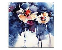 Placa Decorativa Garden - 41X41cm
