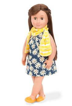 Reese   Our Generation Dolls
