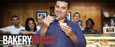 I really enjoyed this show. My wife had been watching Cake Boss, but this was the first time I'd watched a Buddy Valastro show. They had an all-day marathon and I was just casually watching it with my wife. Ended up hooked. So much better than Gordon Ramsey's Kitchen Nightmares...