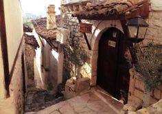A nice weekend in Berat @ http://www.fennoeshjka.com