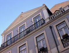 Rua Cecílio de Sousa - Lisboa ✼3