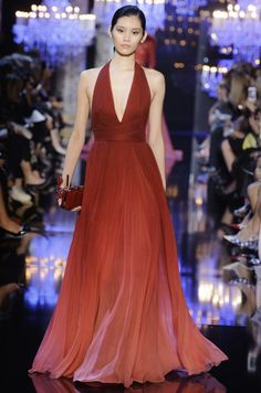 Dress for Melian - Elie Saab