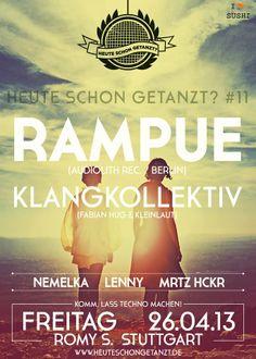 RAMPUE