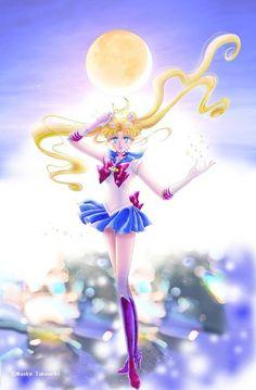 Сейлор Мун 6 Sailor Jupiter, Sailor Moon Stars, Sailor Moon Usagi, Sailor Moon Crystal, Sailor Venus, Sailor Princess, Moon Princess, Old Anime, Anime Manga