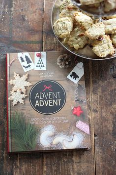 Fräulein Ordnung: Advent, Advent