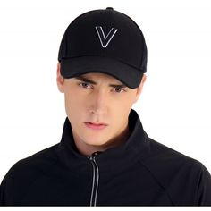 1027aeee VEPEAL Unisex Fashion Street Chic Baseball Cap Solid Colored Casual Visor  Caps 🎀🎀🎀