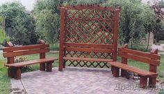 парковая мебель из дерева: 12 тыс изображений найдено в Яндекс.Картинках