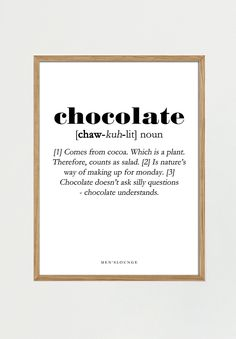 Chocolate Definition Motivational Quotes, Funny Quotes, Inspirational Quotes, Silly Questions, This Or That Questions, Quotes To Live By, Life Quotes, Aesthetic Words, Quotes
