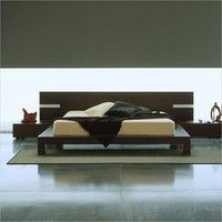 Rossetto Win Platform Bed | Bedplanet.com | Bedplanet | Bed Planet