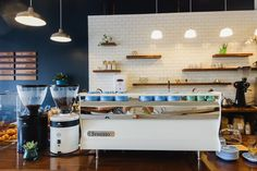 The Best Coffee Shops in Las Vegas — Local Wanderer Coffee Zone, La Coffee, Great Coffee, Best Coffee Roasters, Best Coffee Shop, Coffee Shops, Las Vegas Shopping, Las Vegas City, Cafe Interior