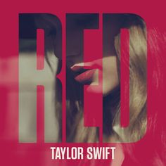 Taylor Swift - Red - Deluxe