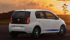 #Volkswagen Speed Up! y Cross Up! Confirmados para Argentina en 2016 #autos #coches #motor #VWUp