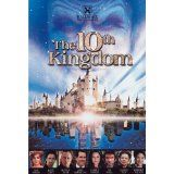 The Kingdom - Hallmark movie - 7 hrs. The 10th Kingdom, Kimberly Williams, Children's Films, Hallmark Movies, Wizard Of Oz, Tangled, Movies And Tv Shows, Movie Tv, Fairy Tales