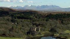 Dunvegan Castle & The Cuillins.jpg