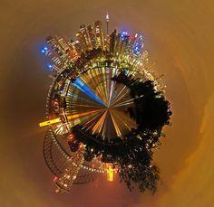 50 Dazzling Examples of Polar Panorama Photography   Webdesigner Depot
