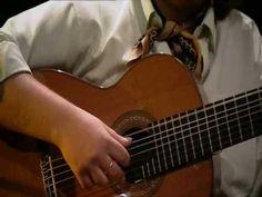 Yamandu Costa:  Carinhoso w/ audience singing along