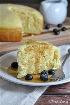Giant Rice Cooker Pancake | 21 Unexpected Things You Can Make In A Rice Cooker