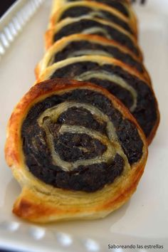 Tapas Menu, Vol Au Vent, Tasty, Yummy Food, Canapes, Empanadas, Ratatouille, Catering, Sandwiches