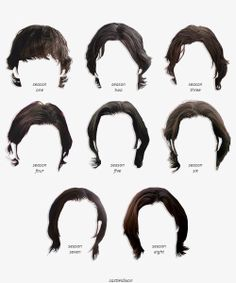 Evolution of Sam's hair. Honestly Season one was my favorite. He looked so cute!!